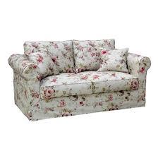 canapé anglais tissu fleuri canapé fleuri style anglais