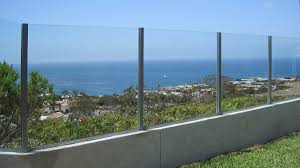 glass walls glass fence san diego post glass walls advanced glass wall systems