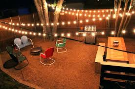 String Lights On Patio Outdoor Patio String Lights Outdoor String Patio Lighting Patio
