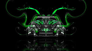 logo ford mustang tony kokhan monster energy logo ford mustang gt muscle car front