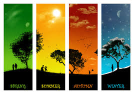 the four seasons in business what season is your business in