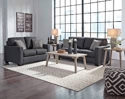 Living Room With No Coffee Table by Bavello Signature Living Room Set All American Furniture Buy 4