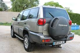 used nissan terrano your second hand cars ads