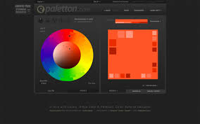 Best Color With Orange Best Color Palette Generators U2014 Html Color Codes