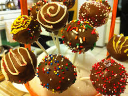 Where Can I Buy Lollipop Sticks Cake Pops Pinoycookingrecipes