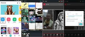 membuat video aplikasi cara mudah membuat video musik duet di tik tok gadgetren