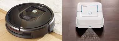 home cleaning robots robotic cleaning market growing exponentially the robot report