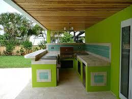 Backyard Kitchen Design Ideas 234 Best Outdoor Kitchens Images On Pinterest Outdoor Kitchens