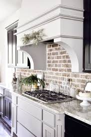 kitchen design backsplash best 25 kitchen hoods ideas on pinterest kitchen hood design