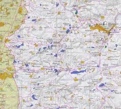 Map Of Isreal Maps Of Israel Worldofmaps Net Online Maps And Travel Information