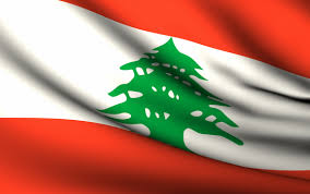 Old Lebanese Flag Random Bleats Moutons No More