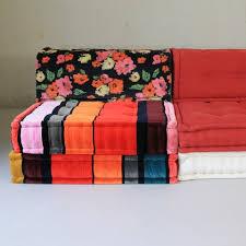 roche bobois mah jong sofa firma london