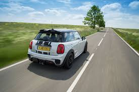 Challenge Works Mini Cooper Works Challenge Review Can Evo Help Make The