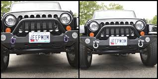 jeep plasti dip jeep momma blog the great d ring experiment spray paint vs