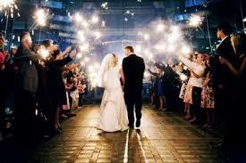 candele scintillanti candele scintillanti musica per matrimonio