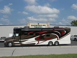 kenworth 18 wheeler for sale motorhome conversions