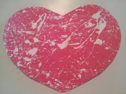natural homemade living valentine crafts for kids