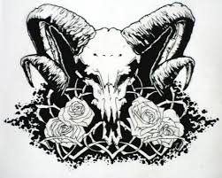 satanic ram