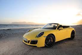 car porsche 2017 2017 porsche 911 carrera gts first impression digital trends