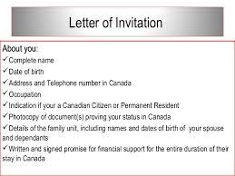 invitation letter for us visa sample invitation letter to visit