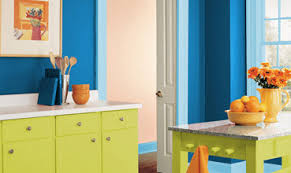 interior paint colors inspire a room u0027s playful ambience
