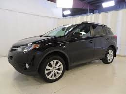 2014 toyota rav4 limited pre owned 2014 toyota rav4 limited 4d sport utility in columbia