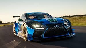 lexus f series is scott pruett sage karam part of new look f performance racing
