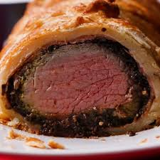 show stopping beef wellington recipe beef wellington tasty and