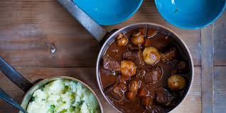 beef stew recipe great british chefs
