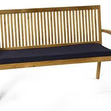 Java Bench Bench Cushions Indonesia Furniture Cushion Manufacturer