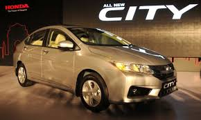 new honda city car price in india new honda city launched price starts at rs 7 53 lakh business line