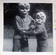 random sunday morning mask pic a pair of collegeville skeletons