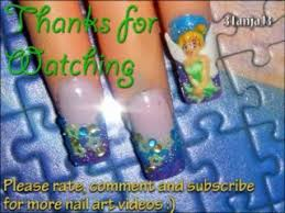 yellow roses 3d acrylic nail art design video dailymotion