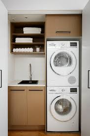 Bathroom Laundry Ideas Best 25 Apartment Washer And Dryer Ideas On Pinterest Washing