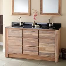 Two Vanities In Bathroom by 60