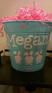 easter buckets 43 best easter buckets images on easter ideas