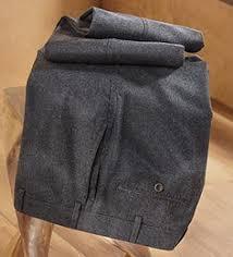 wrangler riata khakis pants men 33x32 black pleated front dress