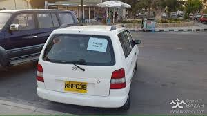 mazda demio 2002 hatchback 1 3l petrol automatic for sale