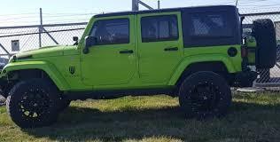 jeep wrangler mercenary 2013 jeep wrangler unlimited with mercenary package gecko