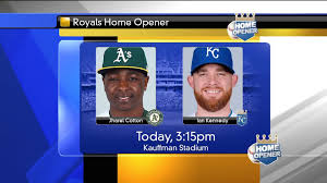 things to for the royals home opener fox 4 kansas city wdaf