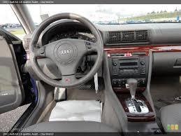 2001 audi a4 interior 2001 audi a4 reviews msrp ratings with amazing images