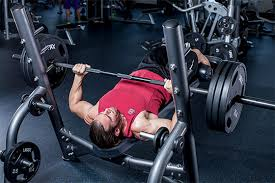 Starting Weight Bench Press 28 Laws Of Lifting For Muscle