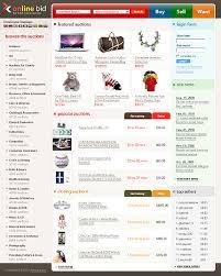 bid auction websites auction website template web design templates website templates