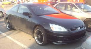 2006 black honda accord coupe file 06 07 honda accord coupe orange julep 10 jpg wikimedia