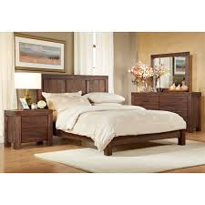 Childrens Bedroom Furniture Tucson Crown Mark Queen Faux Leather Headboard With Mattress And Base