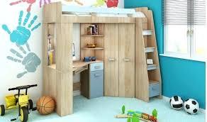 lit bureau armoire combine lit bureau junior blimage info
