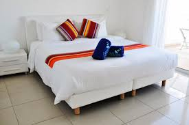 appartement 2 chambre séjour à la résidence bleu emeraude grand martin