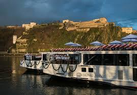 new cruise ship updates from hapag lloyd viking river cruises