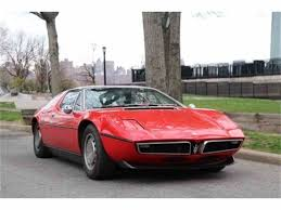 maserati red classic maserati for sale on classiccars com pg 2