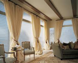 Curtain Ideas For Dining Room White Wooden Spray Paint Book Shelf Living Room And Dining Room